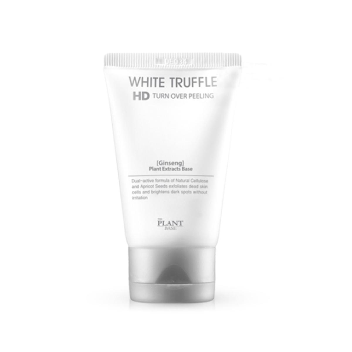 The Plant Base White Truffle Turn Over Peeling 50ml (77318